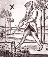 Dowsing has been used for millennia