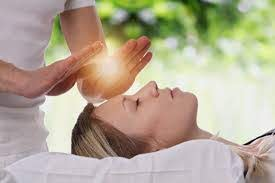 Natural Touch Holistic Healing | Reiki